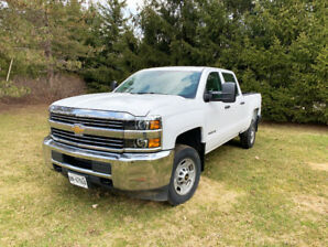 2016 Chevrolet Other Work Truck Pickup Truck