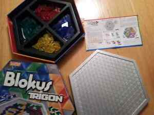 Blokus Trigon Game Kitchener / Waterloo Kitchener Area image 2
