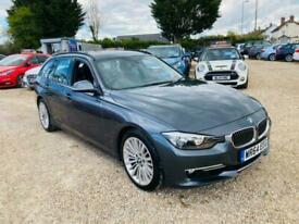image for 2014 BMW 3 Series 320i Luxury 5dr Estate Petrol Manual