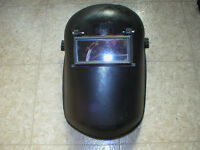 NEUF NEW MASQUE DE SOUDEUR SOUDURE ARC WELDING MASK