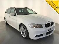 2012 BMW 320D M SPORT 181 BHP DIESEL ESTATE SERVICE HISTORY FINANCE PX