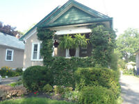 Beautiful Vintage St. Catharines Home for Sale