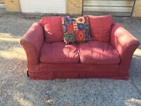 Sofa, Free delivery