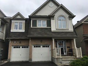 Spacious and bright  Orleans 4 bedroom, 2.5 bathroom single home