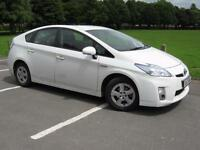 2012 12 REG Toyota Prius 1.8 CVT T3 Hybrid OFFERS WELCOME