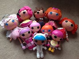 La La Loopsy Doll Collection