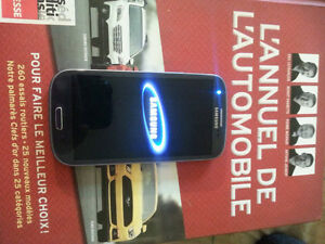samsung galaxy s3 comme neuf