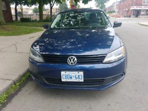 Clean 2011 Volkswagen Jetta Safetied & Etested!