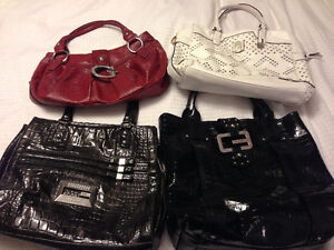 4 Guess Purses For Sale Oakville / Halton Region Toronto (GTA) image 1