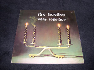 The Beatles - Very Together (1969) LP Vinyl RARE