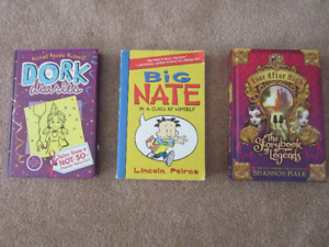 Children's Chapter Books