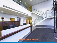 Co-Working * International Avenue - AB21 * Shared Offices WorkSpace - Aberdeen