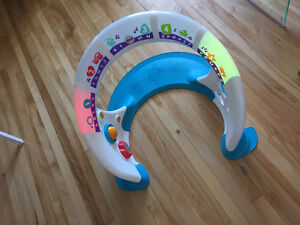 Smart touch fisher price bilingue