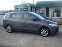 Mazda Mazda5 1.8 ( 115ps ) TS2 GUARANTEED CAR FINANCE TODAY