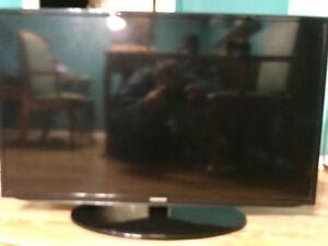 Samsung 40 in LED Smart TV
