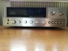 Sansui 661 receiver