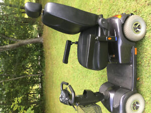 Comet HD Mobility Scooter for sale