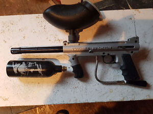 Paintball tippmann 98 custom
