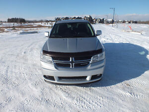 2011 Dodge Journey R/T AWD FULLY LOADED SUV, Crossover