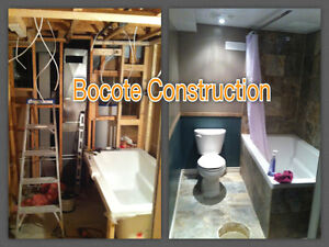 Bocote Construction,Inc