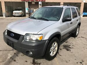 2005 Ford Escape 3.0L