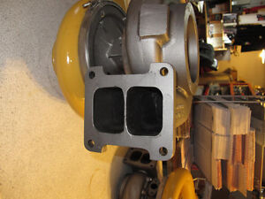 Rebuilt Turbocharger Komatsu KTR110 6505555090 Yellowknife Northwest Territories image 6