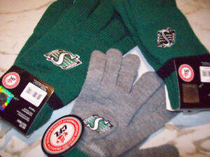 Roughriders gloves  OS