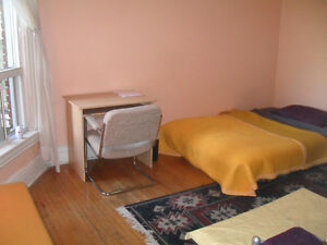 Furnished, Private Room ONLY for Male, INTERNATIONAL Student