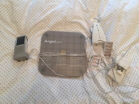 Angelcare video and sound monitor