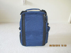 EXCELLENT DEAL,2 in 1 BAGPACK with DIAPER CHANGING $5