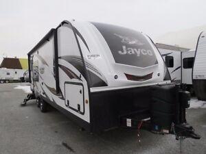 2017 Jayco White Hawk 24RKS