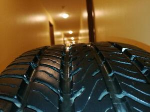Michelin All Season Harmony 225 60 16 Fits 215 65 16 Vehicles