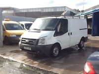 Cheap Ford Transit For sale