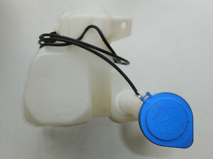 JAGUAR S-TYPE 2004-2007 WINDSHIELD WASHER FLUID RESERVOIR
