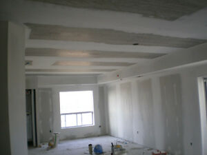 drywall taper Kitchener / Waterloo Kitchener Area image 5