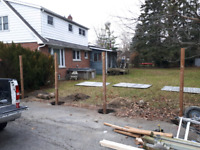 Save the tax repair your fence