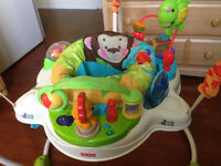 Fisher Price Baby Jumper Negotiable!!!