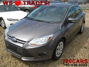 2013 Ford Focus 4dr Sdn SE - CLEAN CARPROOF - LOW KMS