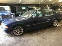1998 BMW 5 SERIES 3.5 535I 4D AUTO 232 BHP FOR SPARES ONLY
