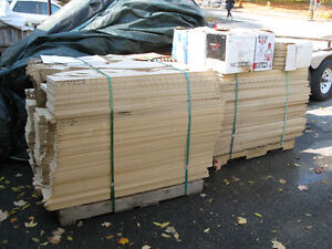FREE - Wood product off - cuts Peterborough Peterborough Area image 2