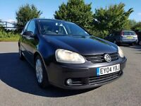 Volkswagen Golf 2.0 TDI GT 3dr with service history mot in clean condition
