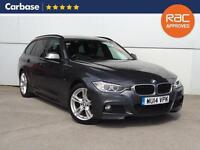 2014 BMW 3 SERIES 320d M Sport Step Auto 5dr Touring
