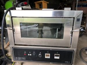 Doyon electric oven