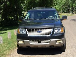 2003 Ford Expedition Eddie Bauer AWD (REDUCED)