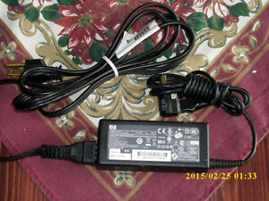 HP mini laptop adaptor only