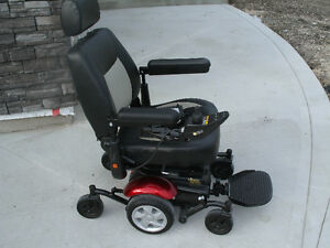 Power Wheelchair (Brand New)