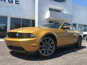 2010 Ford Mustang GTIMMACULATE CONDITION ! ONLY 28,000 KM ! AUTO