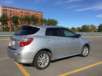 2010 Toyota Matrix Touring