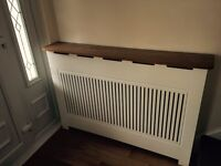 Radiator covers x3 off ( will sell separately or together)