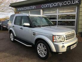 Land Rover Discovery 4 3.0SD V6 4X4 Auto HSE-FINANCE AVAILABLE